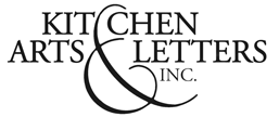 Kitchen Arts And Letters A Shop In New York City Featuring A