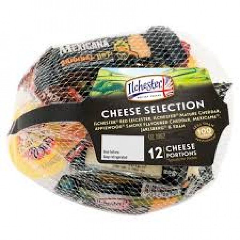 Get 50p Off On Illchester Cheese Selection 230g. Offer