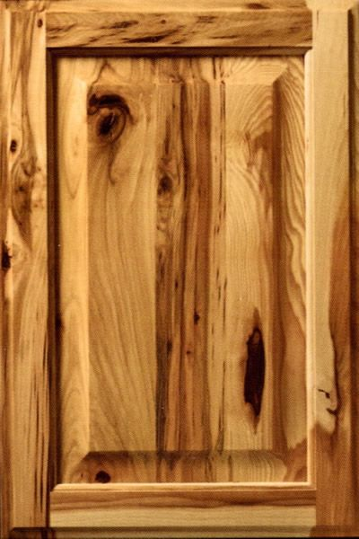 Rustic Hickory Cabinets Wholesale Prices On Cabinet Doors