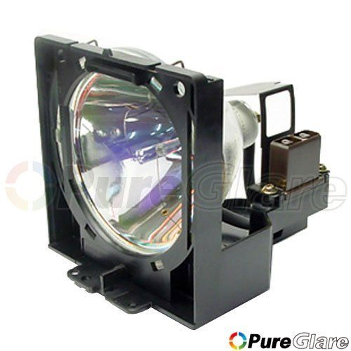 Sanyo 610-323-0726 6103230726 Projector Lamp w//Housing