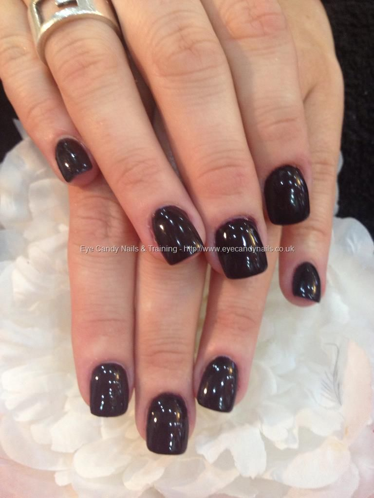2 Lincoln+park+after+dark+polish - no boring French look today! Dec ...