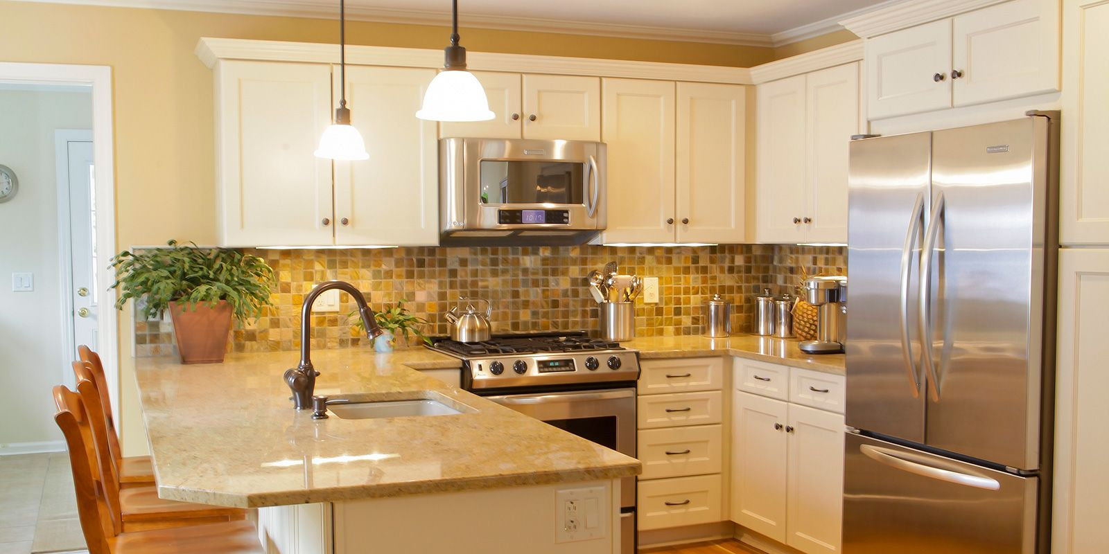 Kitchen Remodeling Rochester NY | Kitchen Renovations | Norbut ...