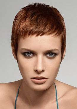 Épinglé sur krótkie fryzury damskie