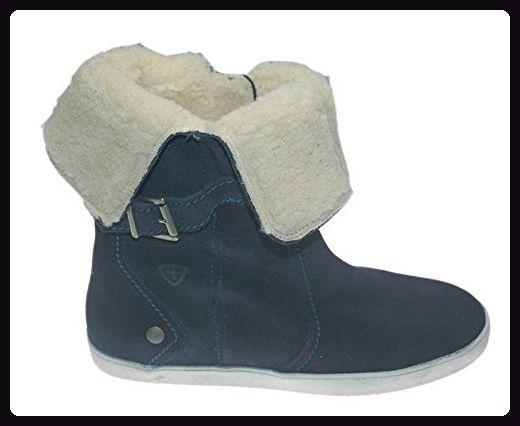 Tamaris Active Damen Mädchen Winter Leder Boots Schuhe