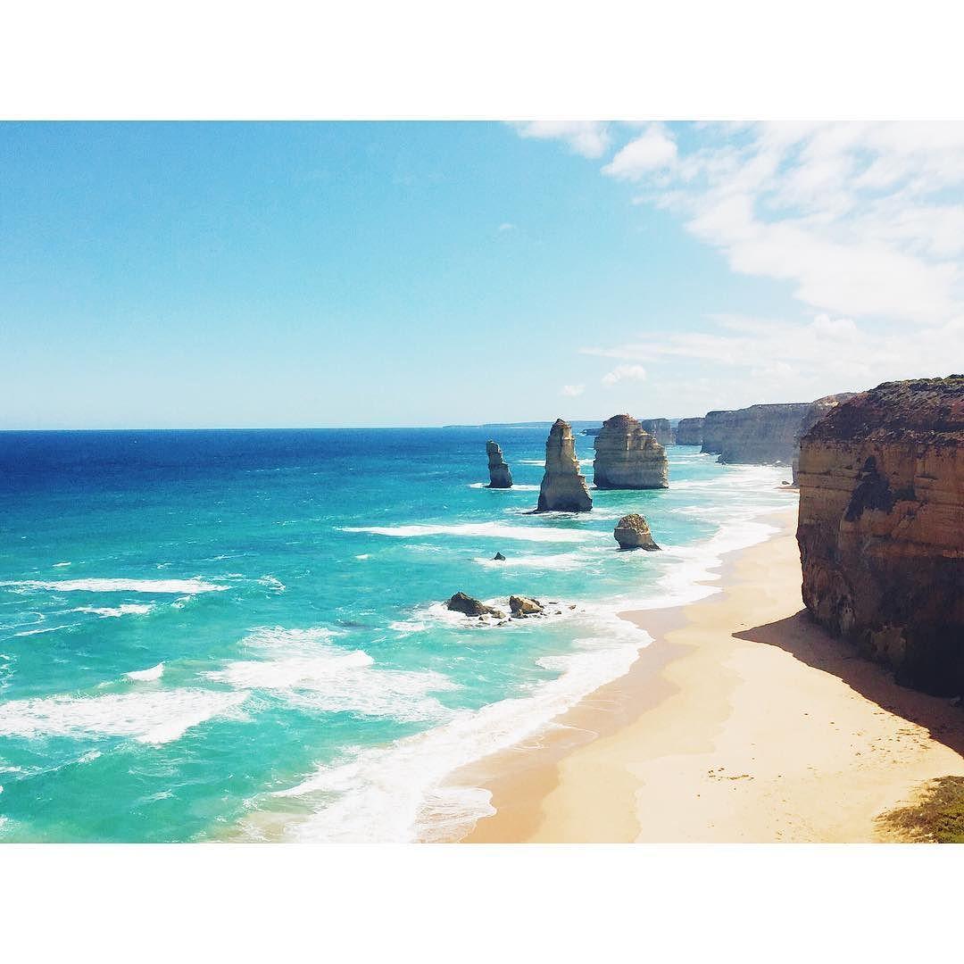 Missin' those Aussie rays  #12apostles by addi95 http://ift.tt/1ijk11S