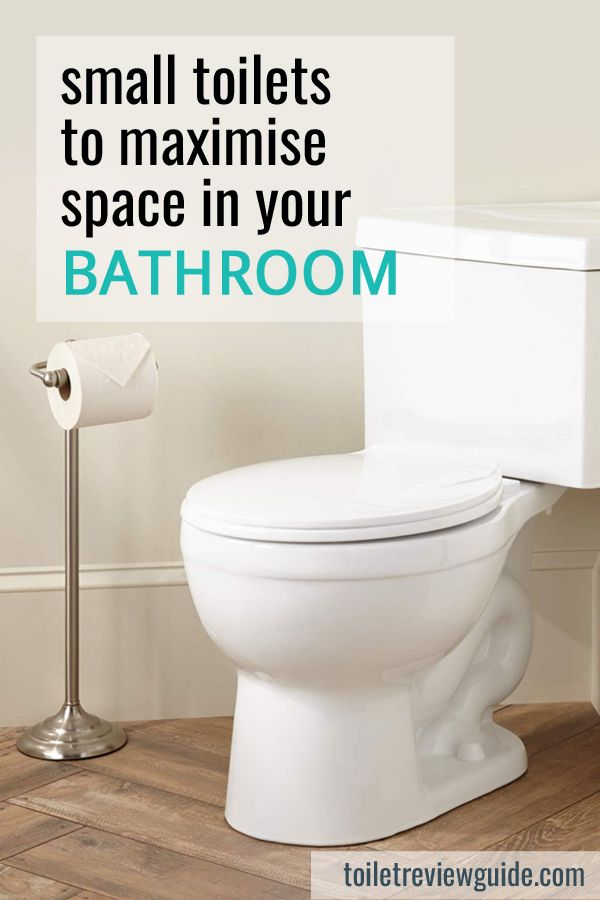 33++ Toilet for small bathroom info