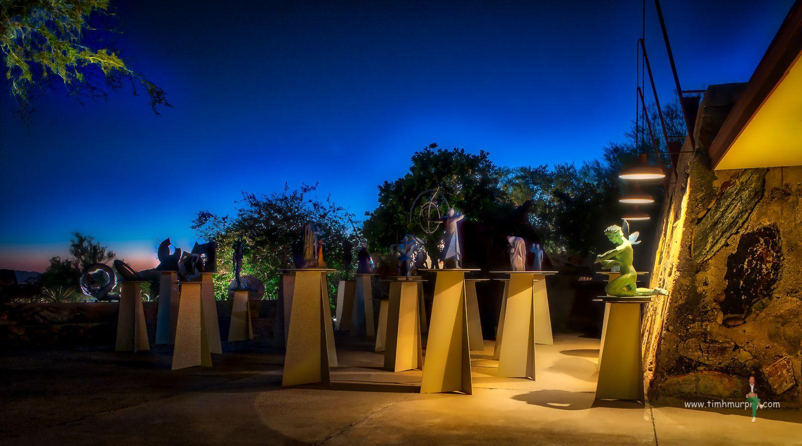Taliesin West #franklloydwright #taliesinwest #scottsdale #arizona