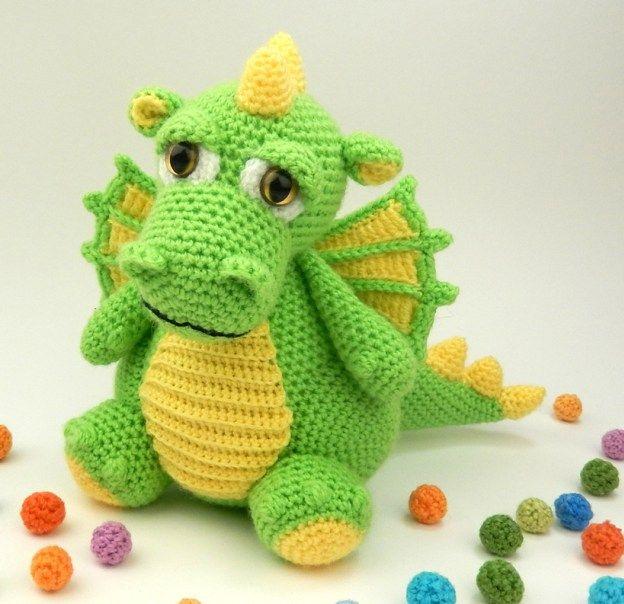 Original Amigurumi Crochet Patterns | Amigurumi | Pinterest ...