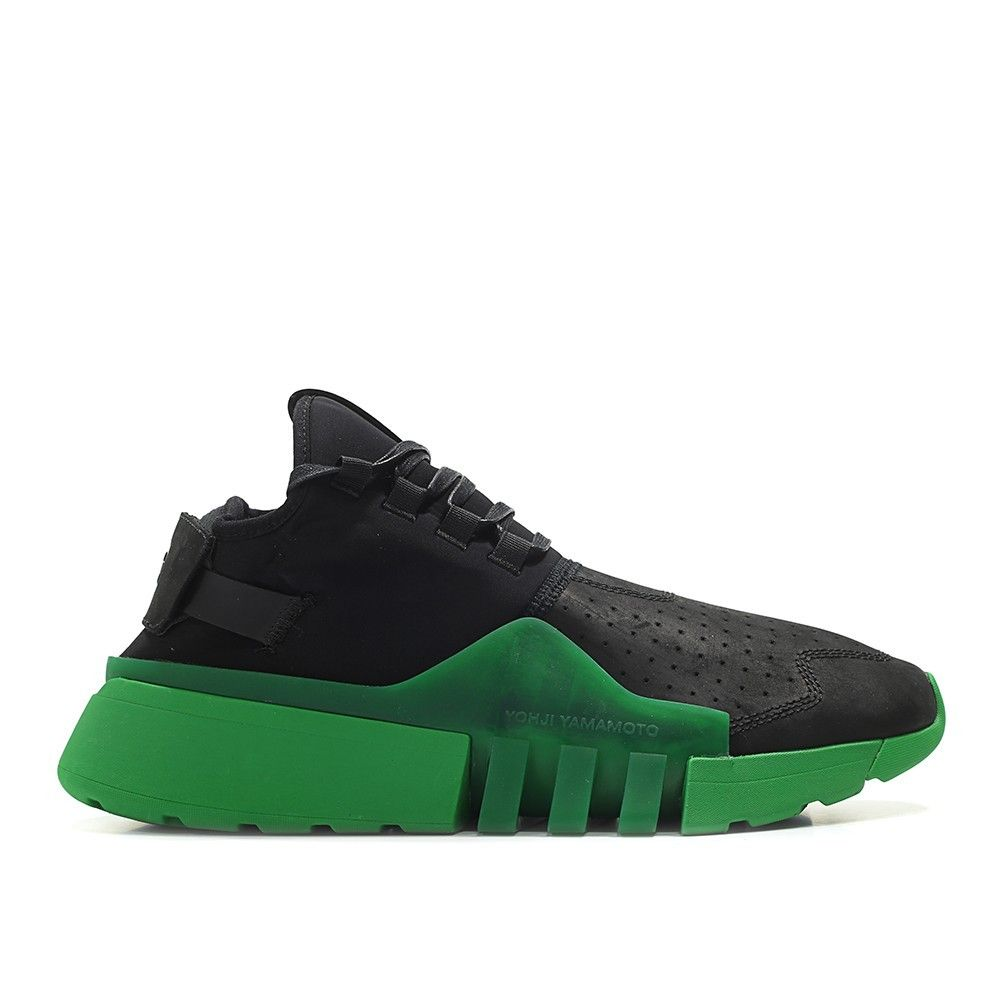 adidas y 3 ayero yohji yamamoto (nero / verde) hypebeast