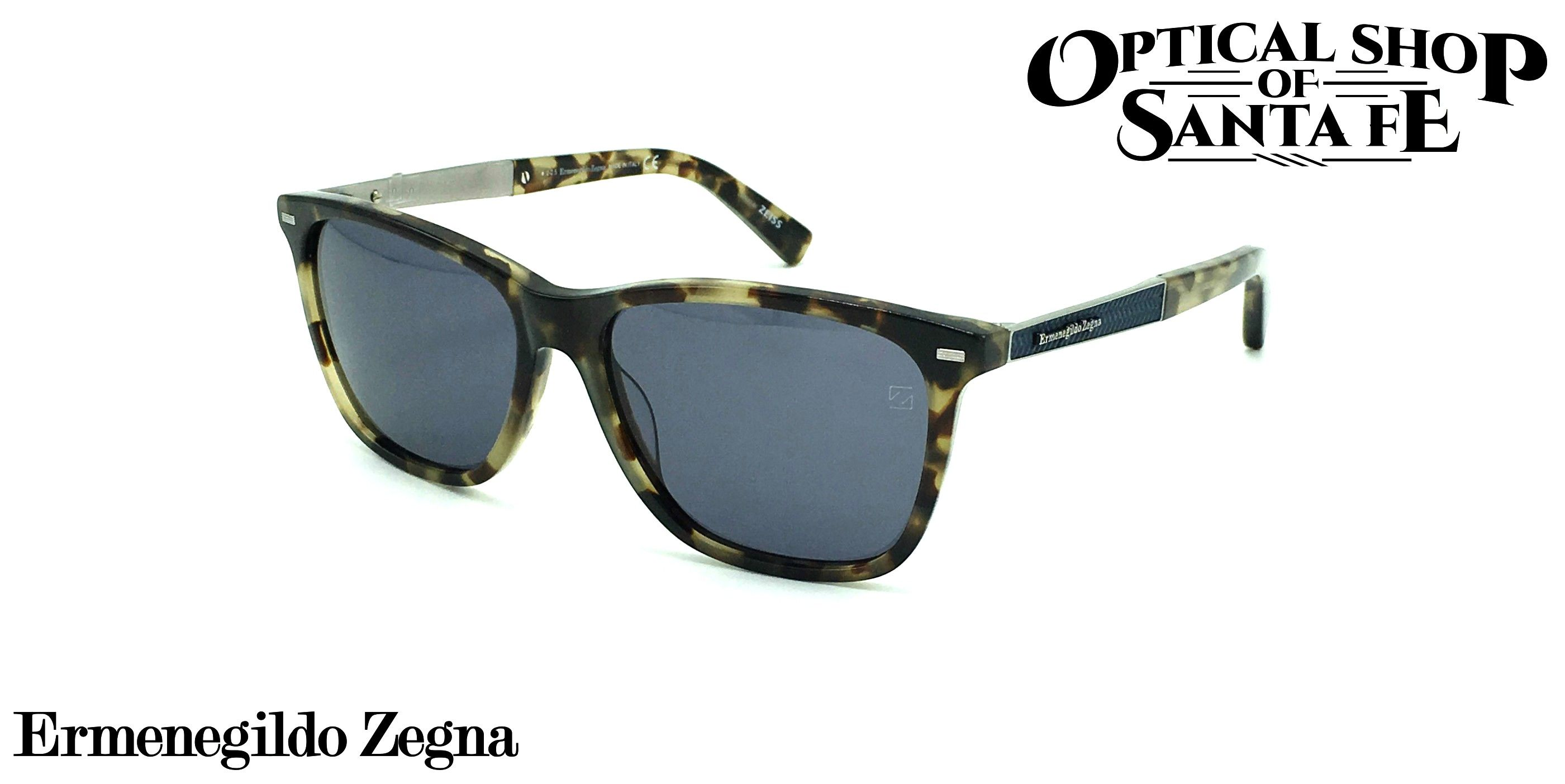 7ec5d6db65c0 Ermenegildo Zegna - Sunglasses / Eyewear   Ermenegildo Zegna ...