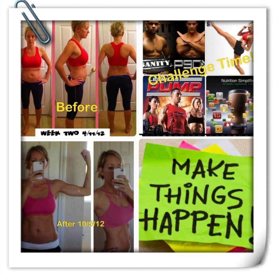 December Fitness Challenge Starts Soon--the October Group lost 33lbs!!