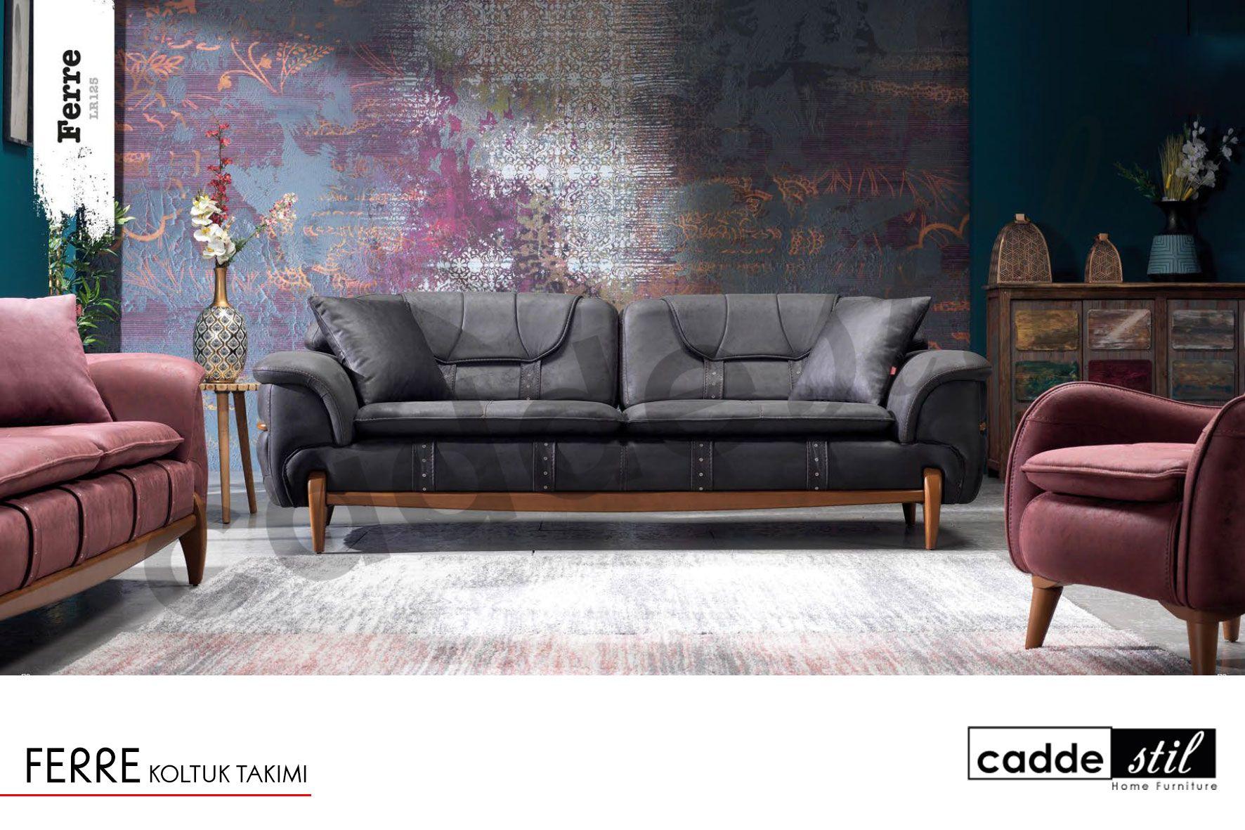 Koltuk Takimlari Furniture Love Seat Home Decor