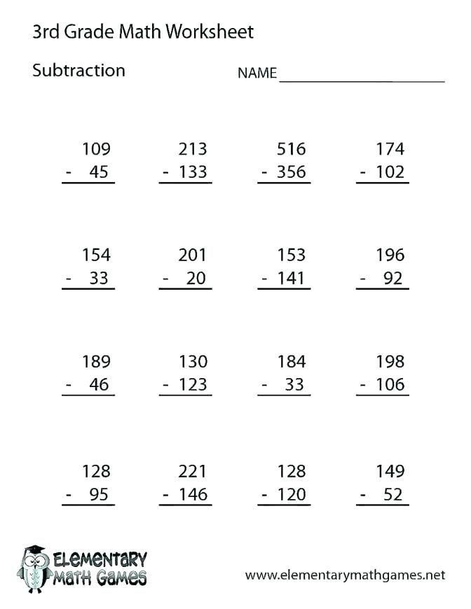 25 Math Sheets For Grade 3 Year 3 Maths Worksheets Printable 3rd Grade Math Worksheets Free Printable Math Worksheets Third Grade Math Worksheets