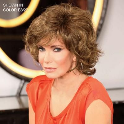 Pin On Jaclyn Smith Wigs
