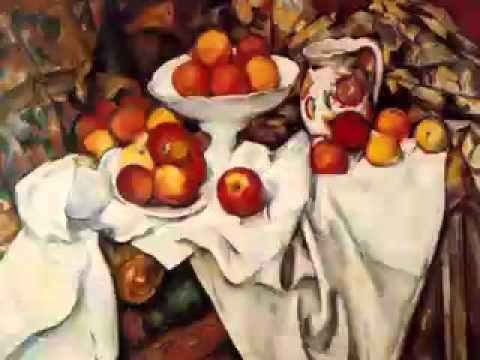 3:45 good for the kids at half speed▶ What is Post Impressionism? - YouTube