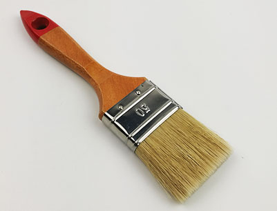 Pin On Bristle Paint Brush