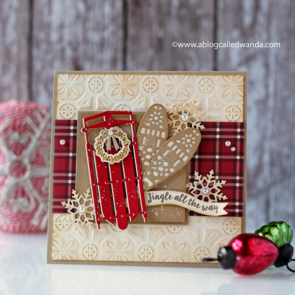 Fun with the Stampin' Up 2018 Holiday Catalog!