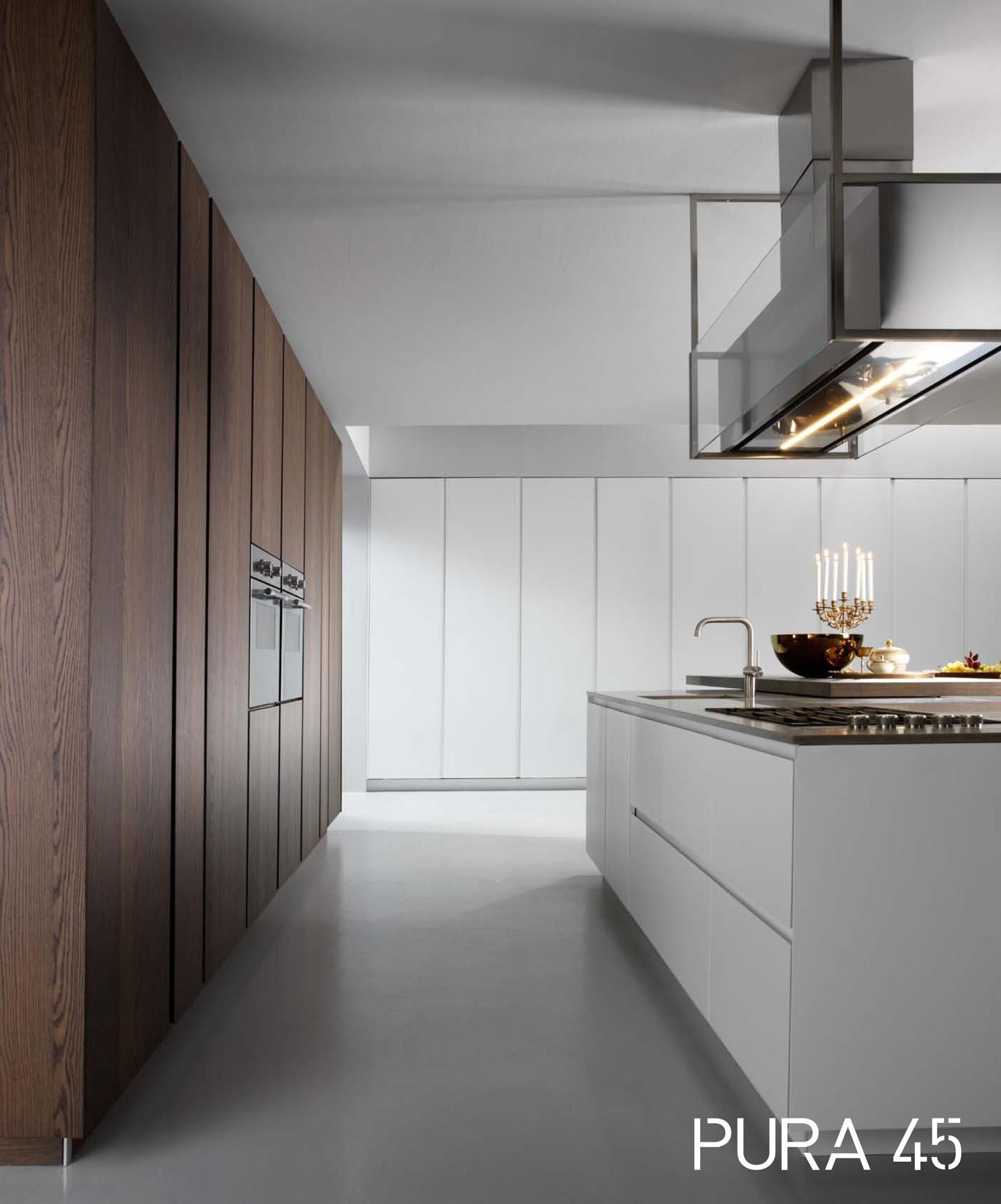 Cucina Binova Pura 45 Kitchen Dining Pinterest