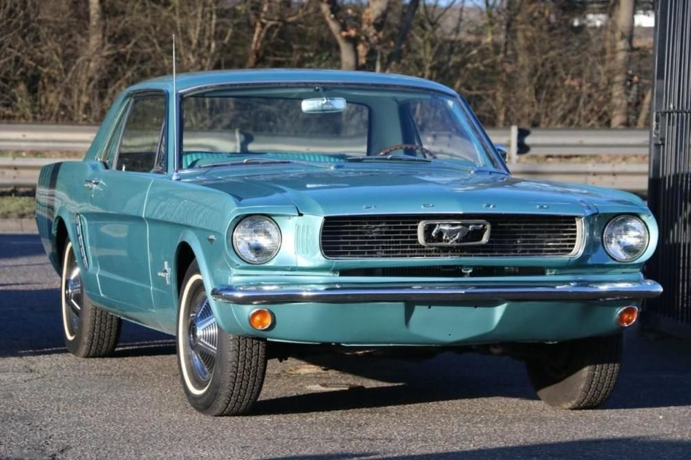 Ebay 1965 Ford Mustang 1965 289 V8 Auto Coupe 2 Door Coupe Ford Mustang 1965 Mustang Ford Mustang