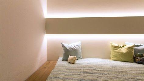 33 Luxus Wandgestaltung Schlafzimmer Dachschräge Slaapkamer