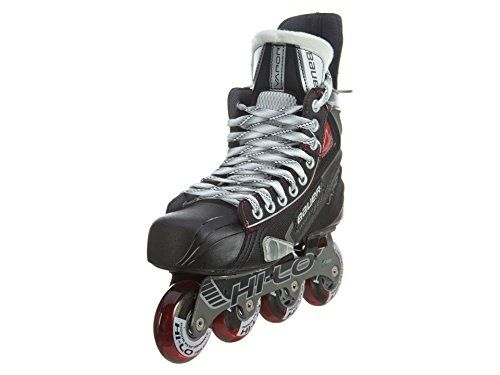 Bauer X60r Inline Skate Junior Want Additional Info Click On The Image This Is An Amazon Affiliate Links Inline Skate Inline Skating Hiking Boots