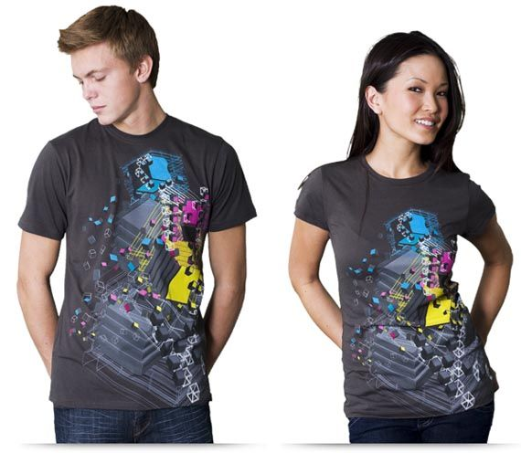 Cool Tshirt Designs Ideas cool t shirt design by guy tasker old T Shirt Printing Design Ideas