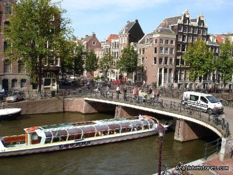 Amsterdam Heren Bed And Breakfast Amsterdam Netherlands Bed