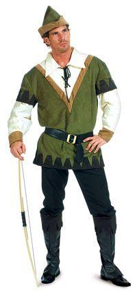 Deluxe Girls Robin Hood Maid Marion Costume Boys  Fancy Dress Book Week Day