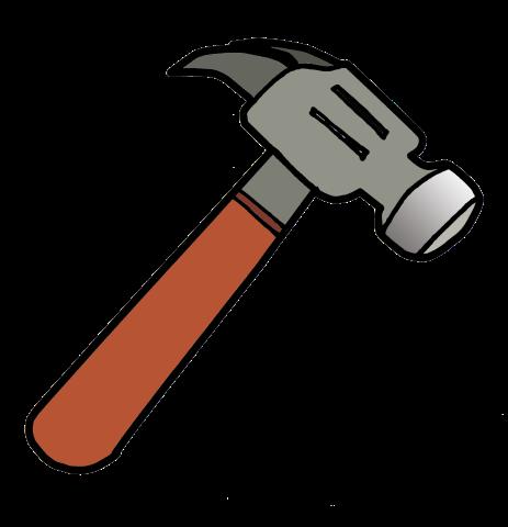 Hammer Clip Art Images Illustrations Photos Clip Art Tools Free Clip Art