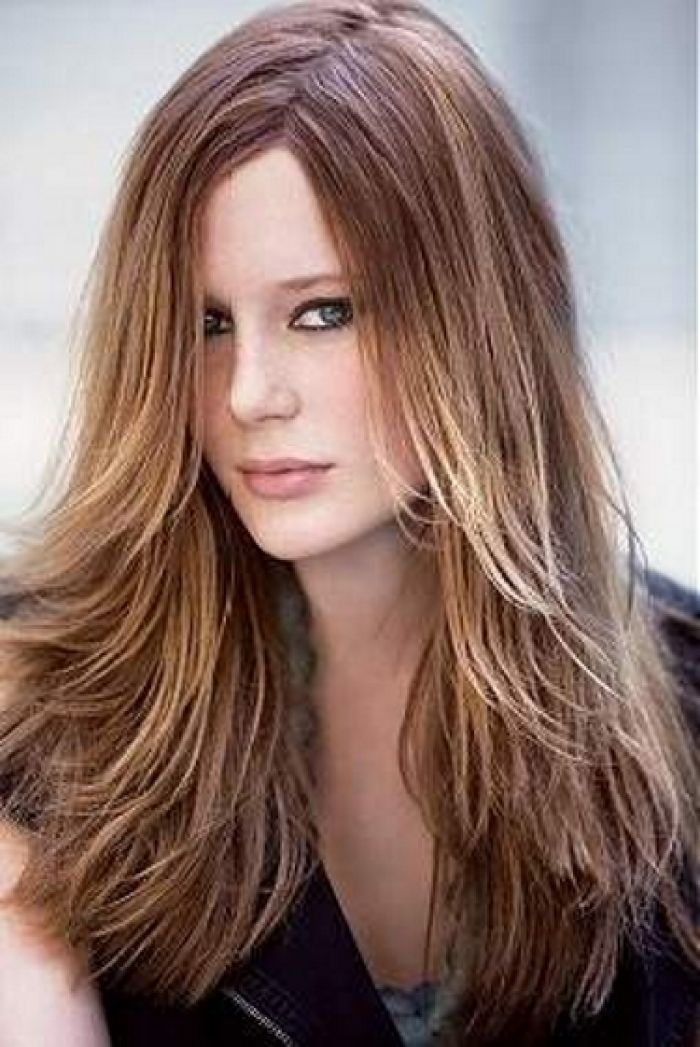 Best Hairstyles for Long Hair To Try Now | Thin hair, Long thin hair ...