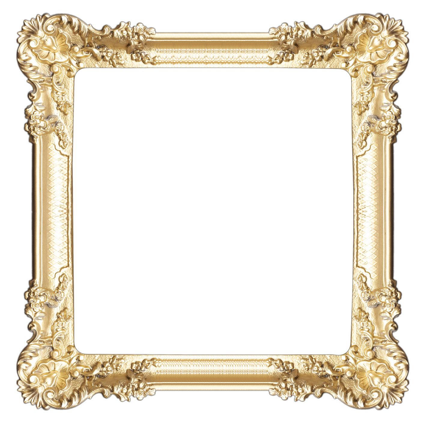 antique picture frame | اطارات | Pinterest