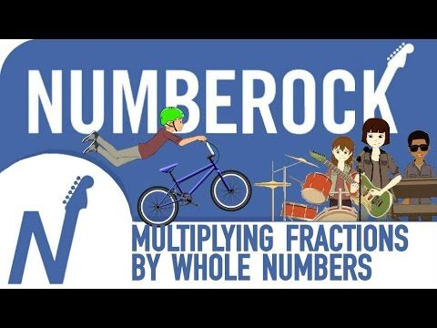 A Fun Musical Activity on Multiplying Fractions by Whole Numbers!
