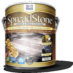 Concrete · SpreadStone Textured Stone Coating