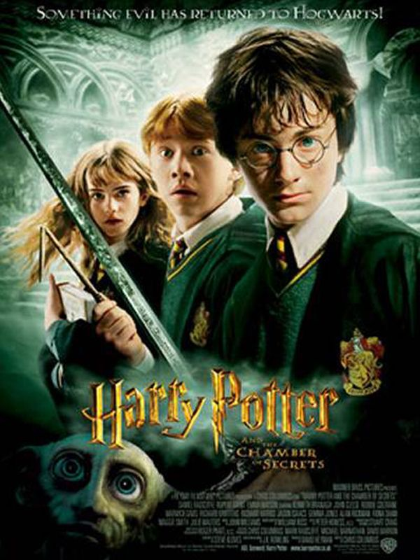 Harry Potter Ve Sirlar Odasi Izle 720p Full Turkce Dublaj Harry Potter Film Fantastik Filmler