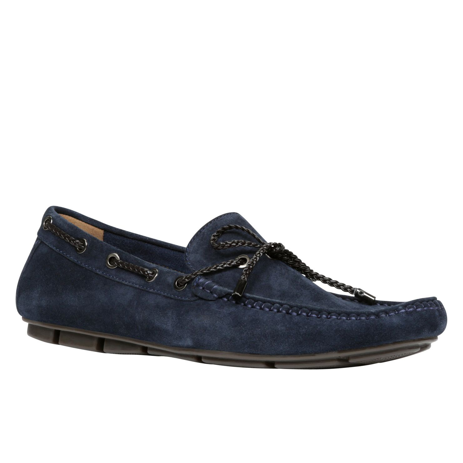 GAUTAM - men's casual loafers shoes for