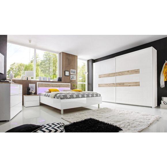 ideen fur einrichtung entspanntes ambiente schlafzimmer | boodeco ...