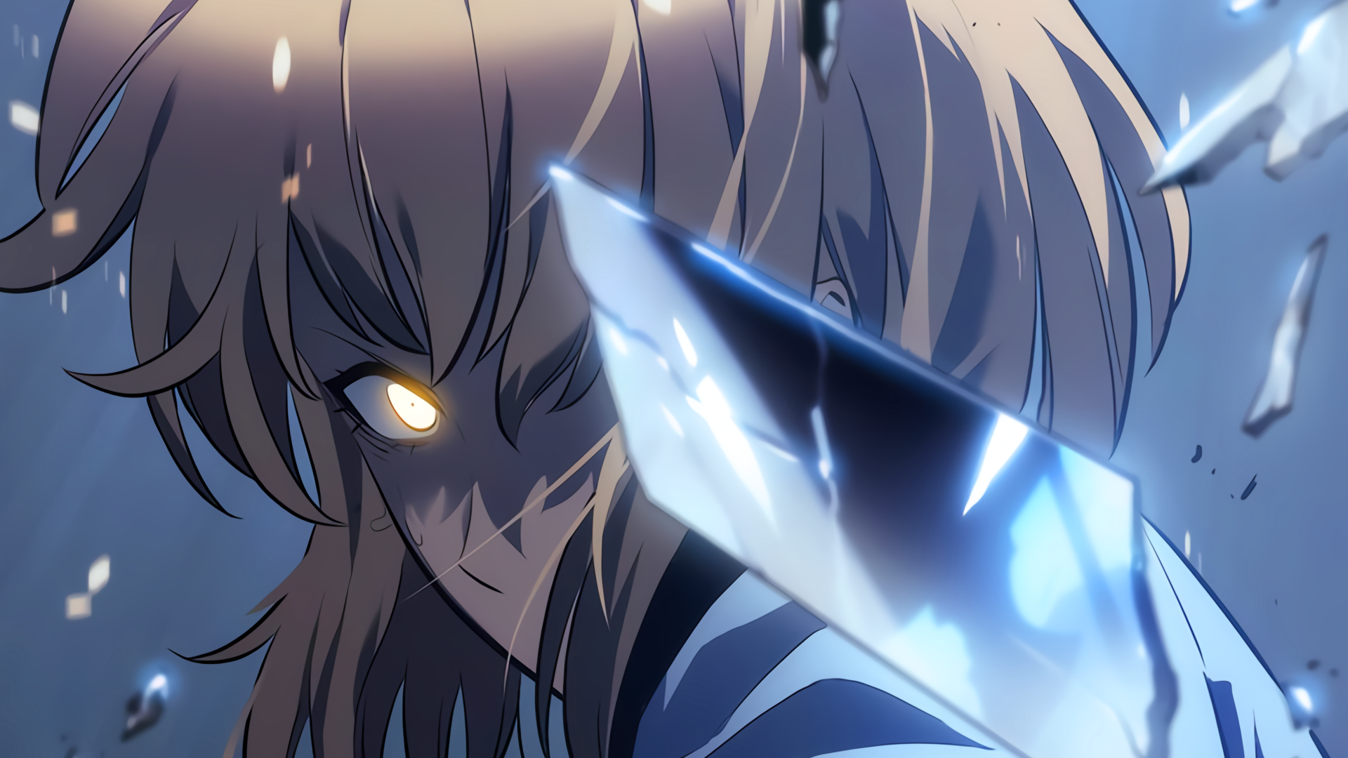 3840x2160 Solo Leveling Wallpaper Background Image View Download Comment And Rate Wallpaper In 2021 Background Images Cool Anime Wallpapers Wallpaper Backgrounds