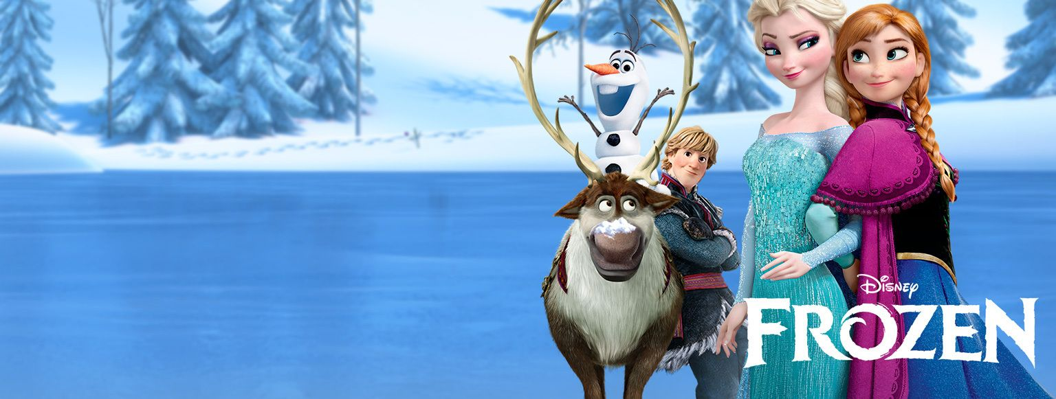 An analysis of the top 50 highestgrossing animated films