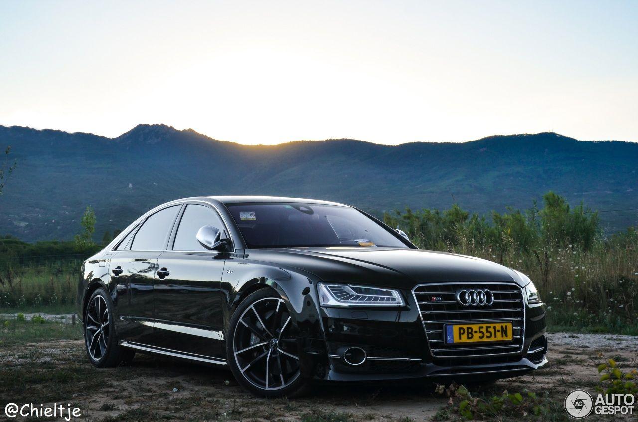 Audi S8 D4 Plus 2016 1 Audi Rs7 Sportback Audi A8 Audi