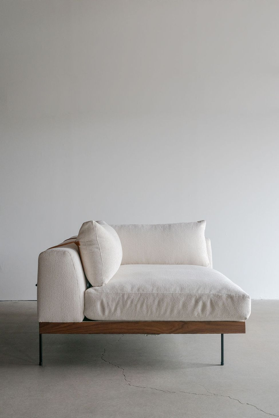 Rivera Sofa Sectional (Four Piece)