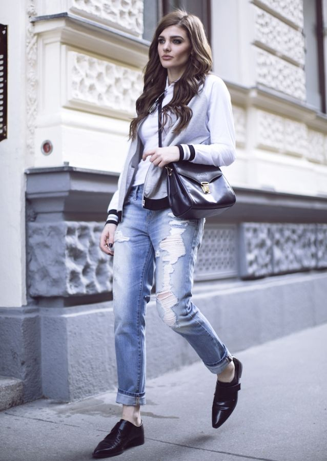 5d8a687c3f58 4 Ways to Push Your Style to New Heights – Glam Radar | casual ...