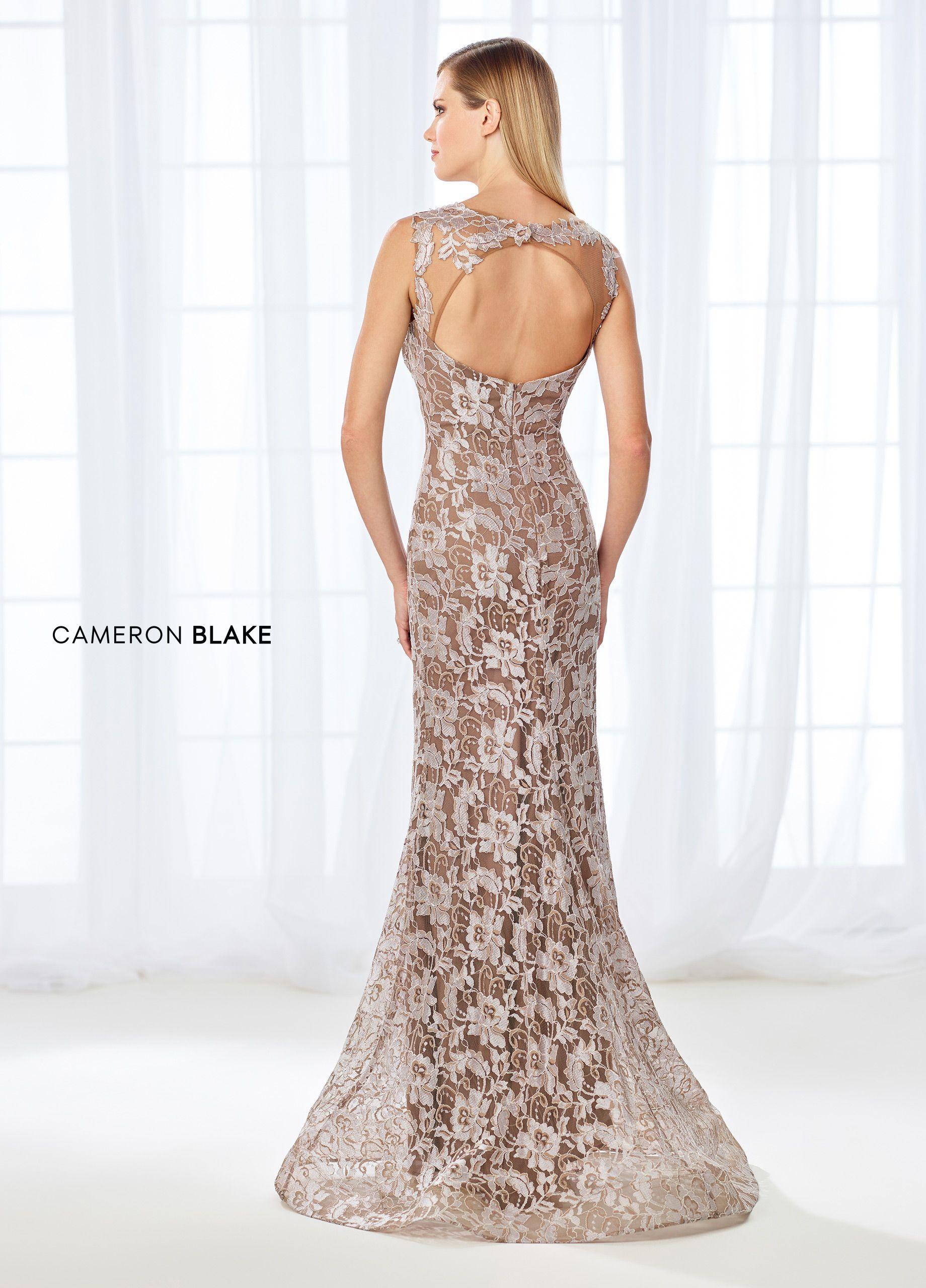 Cameron Blake - Evening Dresses - 118671 | Abiyeler | Pinterest ...