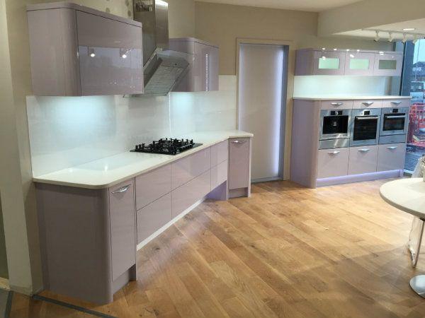 wren kitchen contour pebble - google search | kitchens | pinterest