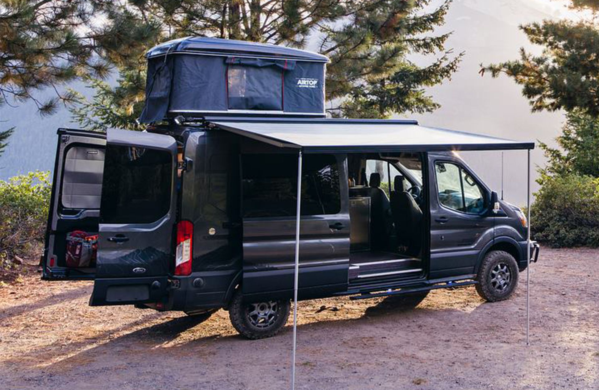 The Ford Camper Conversion That We Ve All Been Waiting For