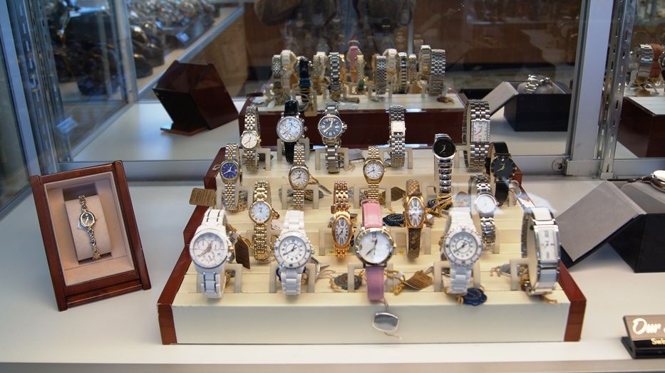 20++ Jewelry store watch repair near me ideas in 2021