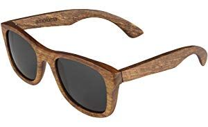 219fb98139 amoloma Gafas de sol de madera de peral. El bastidor está hecho de madera de