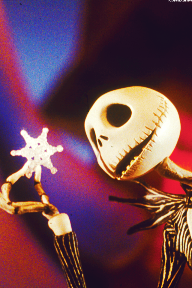 the nightmare before christmas phone backgrounds feel free to use it click here for more disney phone backgrounds - Nightmare Before Christmas Backgrounds