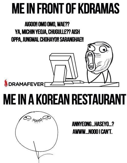 Story Of My Life Even Though I M Studying Korean I Get Insanely