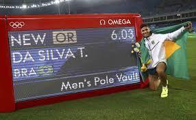 resultado imagem para Thiago Braz