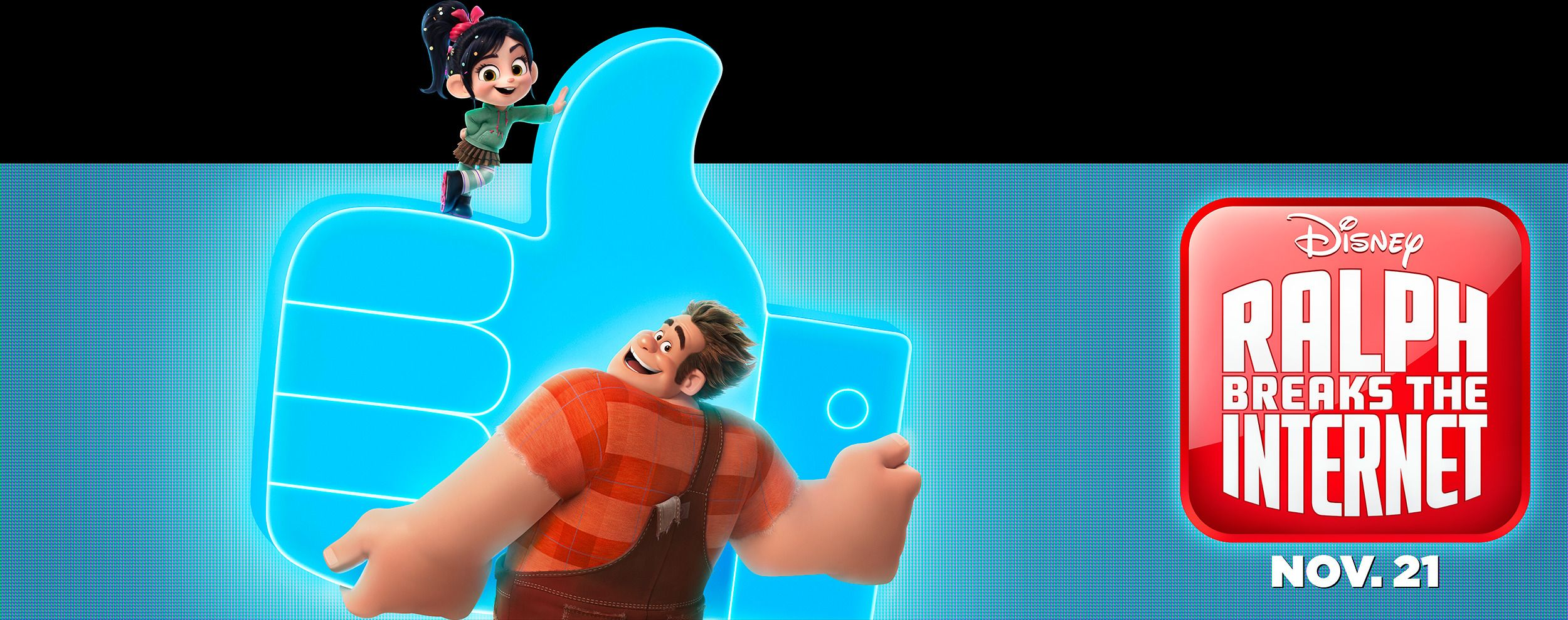 Ralph Breaks The Internet Wreck It Ralph 2 2018 Wreck It Ralph Ralph Breaks The Internet Wreck It Ralph 2